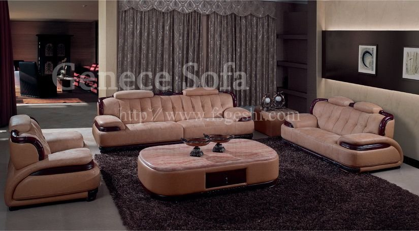 Online Get Cheap Leather Couches Sale