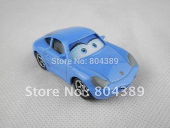 100% original--- Sally   Pixar Cars diecast figure TOY New # 103