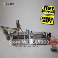 Wholesale price, liquid filling machine 50-500ml