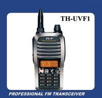 dual band 2-way radio TYT UVF1 with DTMF&2TONE/5TONE