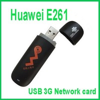 Huawei E261 USB 3G Network card compatible with RUIVA evm modules