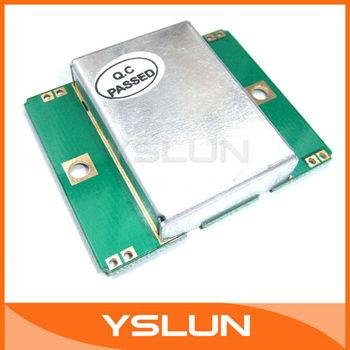 5 PCS/LOT HB100 Miniature Microwave Doppler Radar Wireless Module Motion Sensor #090343