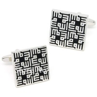 BAC-720 Novelty Black cufflinks Free Shipping Cufflinks,Classic Cufflinks, Men&#39;s Cufflinks