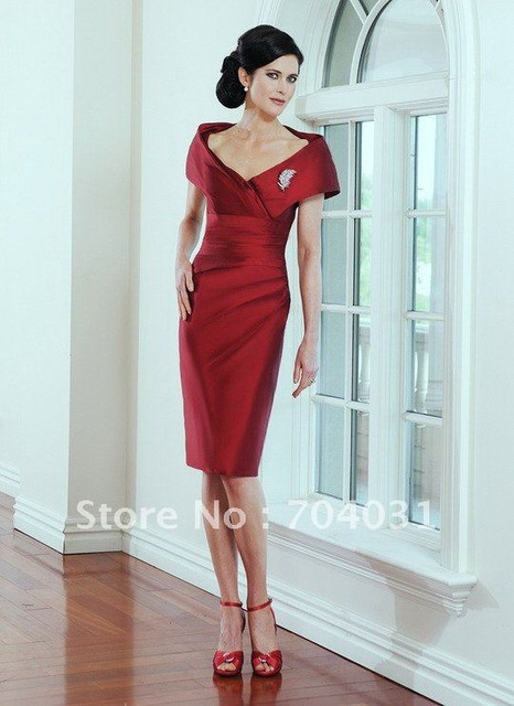 Stunning Mother Of The Bride Dresses 47