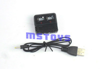USB Charger box  new edition for WL V911 RC Helicopter spare part Accessory wholesale