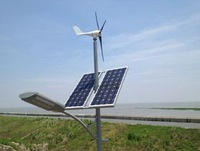 200w mircro wind turbine