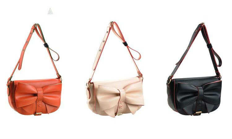 New arrival!!! wholesale 5pcs/lot, classic bow-tie shoulder bag, new style branded designer handbag, promotion for spring days(China (Mainland))