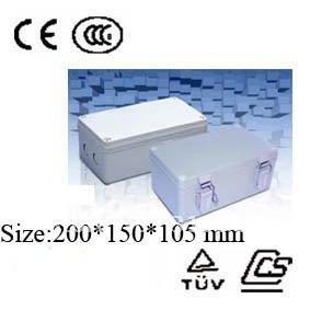 plastic enclosure junction box(China (Mainland))