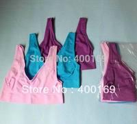 450pcs/lot=150sets  AHH Bra Seamless Bra Yoga Bra OPP BAG package