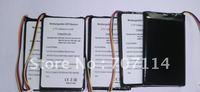 Free shipping 10pcs/lot 3.7V 1200mAh OEM/Replacement battery for Garmin Nuvi 200 205 250 255 260 265 270