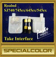 Roland SJ740/745ex/645ex/545ex Printer Large Damper