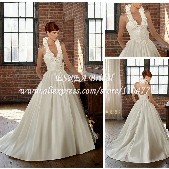 Свадебное платье ESREA MN399