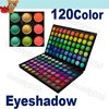 Pro 120 Color Eyeshadow Palette Fashion Eye Shadow Makeup Wholesale 797