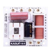 Kasun E-201C/D Advanced Speaker Dividers Frequency Divider 11579