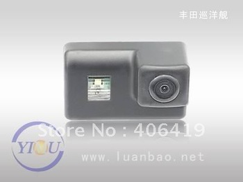 car rear view camera for Toyota Land Cruiser
