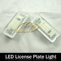 LED License Plate Light Lamp for BMW E46