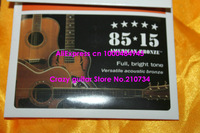 Wholesale-Acoustics Guitar Strings Sell like hot cakes 10  SETS  E-Z900  Free shipping
