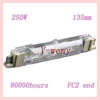 250W HQI METAL HALIDE BULB LAMP COLOR 10K, 14K, 20K AQUARIUM LIGHT FOR FISH FC2