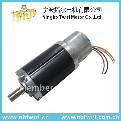Buy 28mm Dc 24v 12000rpm Bldc Brushless Motor Built In