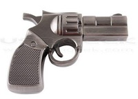 New design pistol Gift USB Flash Drive hot selling 8GB USB flash drive USB pendrive free shipping