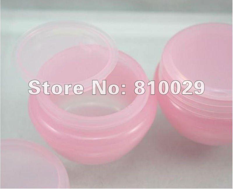 Cream Pink Color Cream Bottle Pink Color