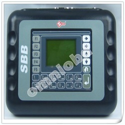 One year warranty SBB Transponder key with v33 newest version 2012(China (Mainland))