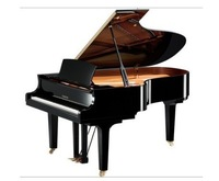 free shipping world famous grand piano black piano  musical instrument keyboard keyboard, piano upright