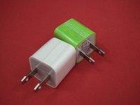 US plug, 4s power adapter, US standard phone 4/4s power adapter, USB charger, power plug, charger for phone 4/4s