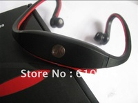 EMS DHL Free shipping bluetooth headset ,mobile phone bluetooth headset,bluetooth earphone with retail box with 50pcs/lot
