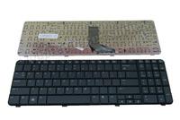 New for HP Presario CQ61-300 Series Laptop Parts Replacement US Keyboard Teclado AE0P6U00310 9J.N0Y82.601 Wholesale (K576)