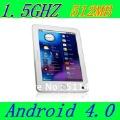 Ampe A81 8-Дюймовый Емкостной Экран Android 4.0 Tablet PC A10 1,5 ГГц 512 Мб/8GB Камеры 2160P HDMI Продажа сувениров