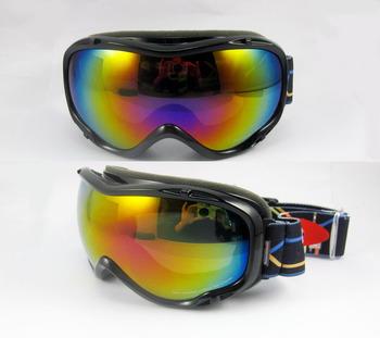 Ski Goggles Skating Eye Protector Glasses//Prevent Wind Glasses