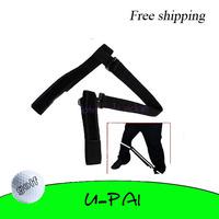 Free shipping! New Balance Golfer Stance Alignment Golf Training Aid
