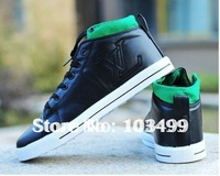free shipping cowboy boots men's shoes men's casual shoes /Sneakers  Shoes  X-2