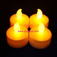 1500pcs/lot LED Birthday Candle Shipping by Express