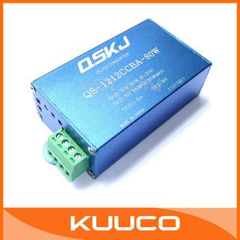 5 PCS/LOT DC Constant current Constant voltage Converter Module Input: 8-30V, Output: 2-16V DC Auto Boost Buck Converter #090409