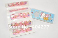 Cute Cartoon Hello Kitty Bandai First Aid Bandage 5Pcs/Pack