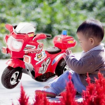 lovely power driven 7398 baby car with music ride on car baby motorcycle child car