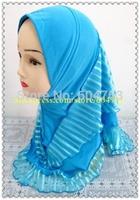 HG002 Elegant 2014 MUSLIM GIRL HIJAB