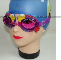 FREE SHIPPING AF-5700F Kids' swimming goggles