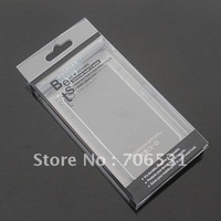 Blister Package for iPhone & Samsung i9100 Case, Free Shipping, Quality Guaranteed