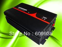 Free shipping!500W Pure Sine Wave Power Inverter 12V to 230V