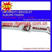 Mississippi of power force band bracelets