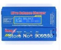 SKYRC LCD Digital iMAX B6 Digital Li-po NiMH Batte Balance Charger