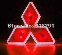 car logo light for Chevrolet Cruze, Mitsubishi Lancer/Lioncei,car badge light,auto led light,auto emblem led lamp