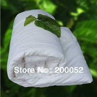 100% Mulberry Silk Filled Quilt Silk comforter 100% positive rating Summer 1KG SILK OEM Freeshipping
