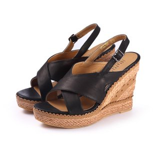 www ali baba com fashion shoes, shoes women, wedges shoes for women, size35-39 color black
