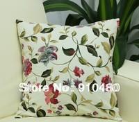100% cotton cushion cover ikea style pillow throw pillow decorative pillows 45*45cm free shipping