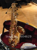 best New Arrival Very nice Brass SELME 54 Alto Saxophone Very beautiful