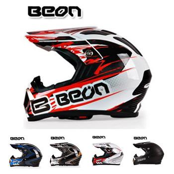 Free shipping casco BEON B600 Dirt Bike ATV Cross Off-road Helmet Motorcycle Helmet